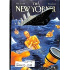 Cover Print of New Yorker, March 23 1998