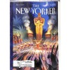 Cover Print of New Yorker, March 25 2002