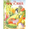 Cover Print of The New Yorker, March 26 1990