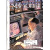 Cover Print of New Yorker, March 26 2001