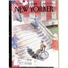 Cover Print of New Yorker, March 26 2007