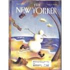 Cover Print of New Yorker, March 27 2000