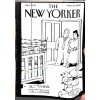 Cover Print of New Yorker, March 27 2006