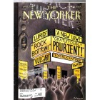 Cover Print of New Yorker, March 5 2001