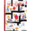 Cover Print of New Yorker, March 6 2000