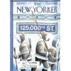 Cover Print of New Yorker, March 6 2006