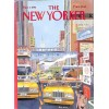 Cover Print of New Yorker, March 7 1994