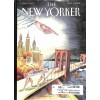 Cover Print of New Yorker, March 7 2005