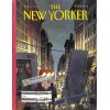 Cover Print of New Yorker, March 8 1993