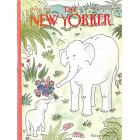 Cover Print of The New Yorker, May 11 1992
