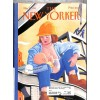 Cover Print of New Yorker, May 11 1998