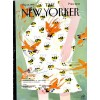 Cover Print of New Yorker, May 12 1995