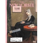 Cover Print of New Yorker, May 13 1996