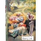 Cover Print of New Yorker, May 15 2000