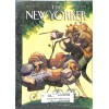 Cover Print of New Yorker, May 15 2006