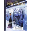Cover Print of New Yorker, May 16 2005