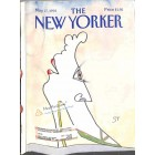 Cover Print of New Yorker, May 17 1993