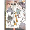 Cover Print of New Yorker, May 17 2004