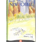 Cover Print of New Yorker, May 18 1998