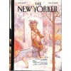 Cover Print of New Yorker, May 19 2003