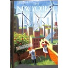 Cover Print of New Yorker, May 19 2014