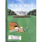 Cover Print of New Yorker, May 1 2006