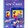 Cover Print of New Yorker, May 20 1991