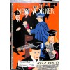 Cover Print of New Yorker, May 20 1996