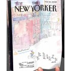 Cover Print of New Yorker, May 20 2002