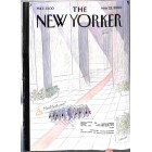 Cover Print of New Yorker, May 22 2000