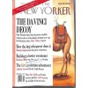 Cover Print of New Yorker, May 22 2006