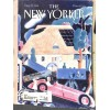 Cover Print of New Yorker, May 23 1994
