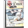 Cover Print of New Yorker, May 23 2005
