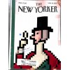 New Yorker, May 27 2002
