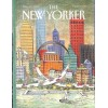 Cover Print of The New Yorker, May 29 1989