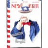 Cover Print of New Yorker, May 29 2006