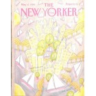 Cover Print of The New Yorker, May 2 1988