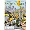 Cover Print of New Yorker, May 2 1994