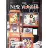 Cover Print of The New Yorker, May 4 1992