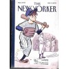 Cover Print of New Yorker, May 5 2003