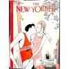 Cover Print of New Yorker, May 6 2002