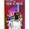 Cover Print of New Yorker, May 8 1995