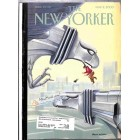 Cover Print of New Yorker, May 8 2000