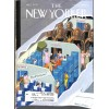 Cover Print of New Yorker, May 8 2006