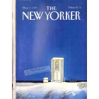 Cover Print of The New Yorker, May 9 1988