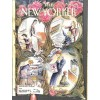 Cover Print of New Yorker, May 9 1994
