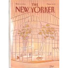 Cover Print of The New Yorker, November 10 1986