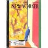 Cover Print of New Yorker, November 10 2003