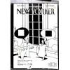 Cover Print of New Yorker, November 13 2000