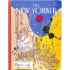 Cover Print of New Yorker, November 15 1993